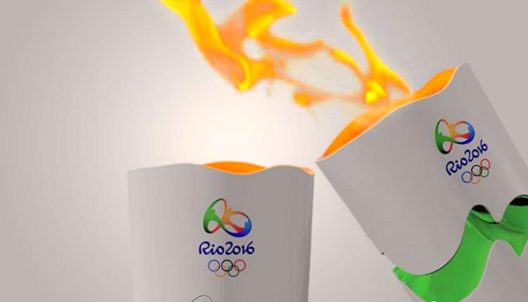 Tocha-Olimpica