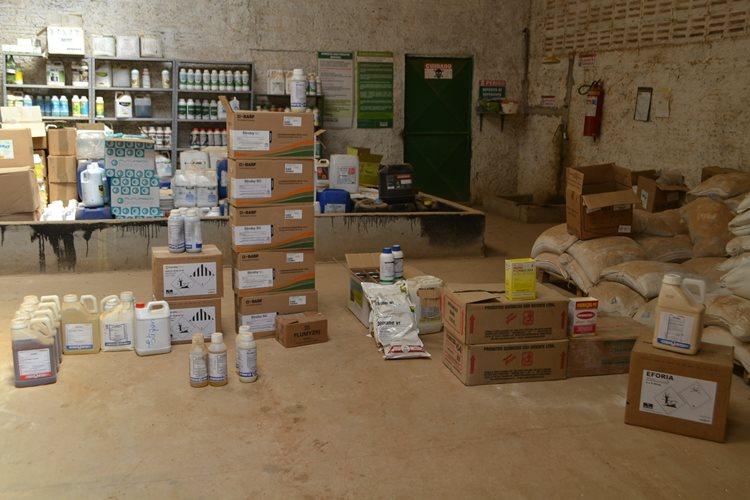 Operações estão acontecendo em Juazeiro e outros nove municípios da região Norte da Bahia/Foto: divulgação