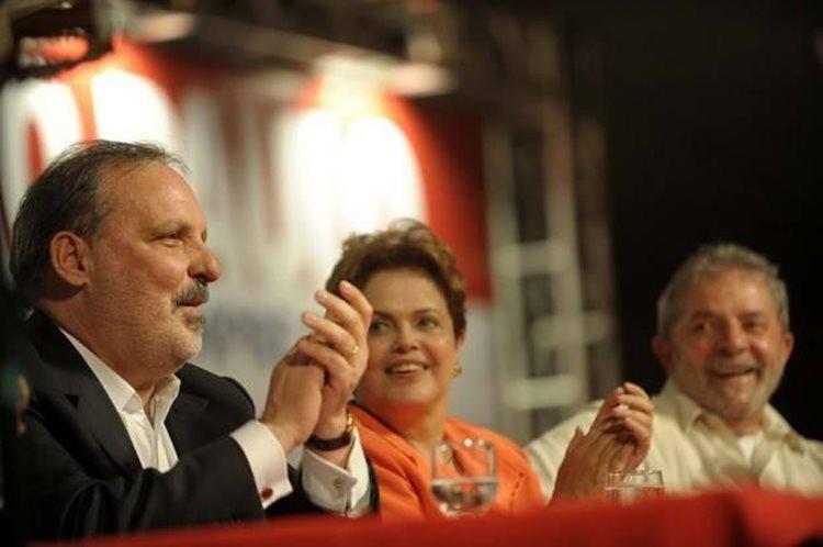 O objetivo é assegurar mais dois votos e ajudar a fazer a defesa da petista no Senado, na reta final/Foto: PTB