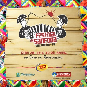 festival da sanfona