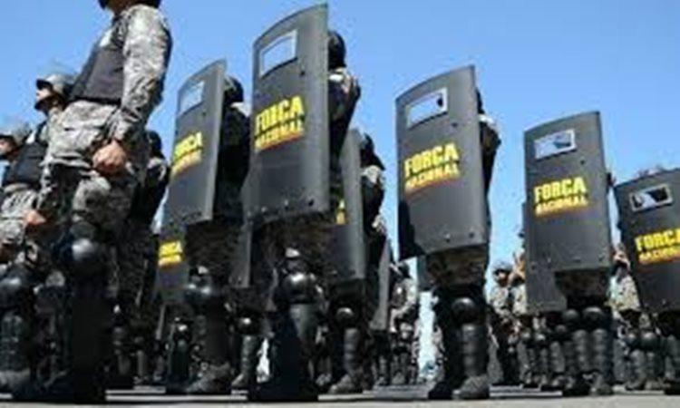 O Governo do Estado já traçou a estratégia caso a greve seja deflagrada na próxima quarta (27).  Paulo Câmara já teria solicitado apoio da Força Nacional/Imagem ilustrativa