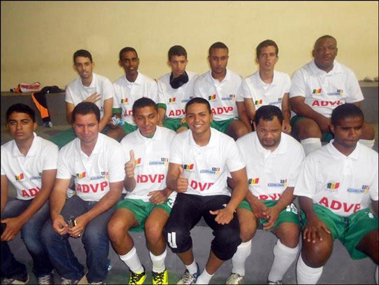Equipe participa de evento em São Luis (MA), até o próximo domingo/Foto: ASCOM