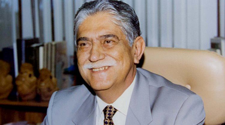 Airson Lócio foi presidente da Codevasf por quase uma década e implementou a irrigação no Vale