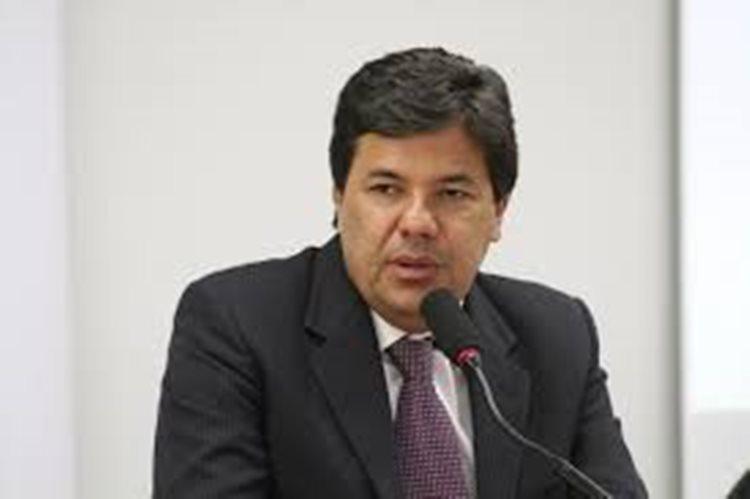 Ex governador de PE pode assumir ministério em eventual governo Temer/Foto: arquivo