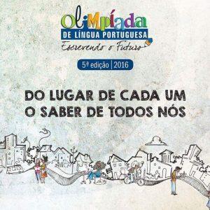 olimpiada portuguesa