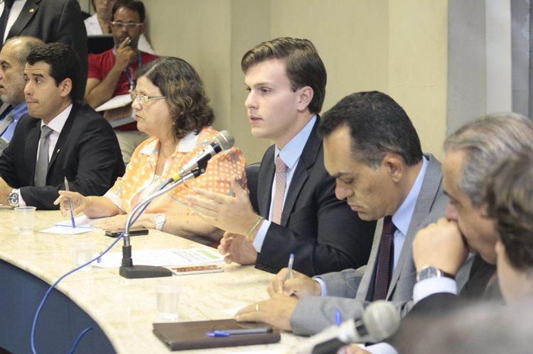 audiência pública sobre o abate clandestino de animais no Sertão do São Francisco e o fechamento do matadouro público de Petrolina/Toto: Ivaldo Reges