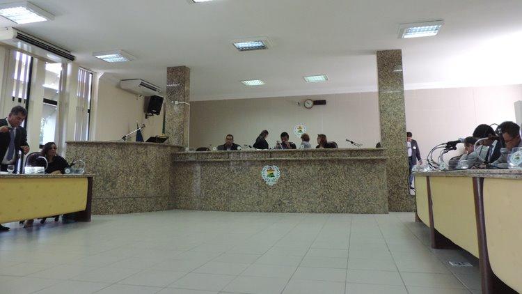 Câmara Municipal de Petrolina 03