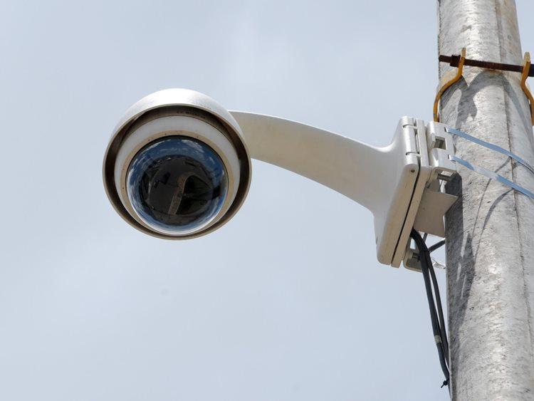 Serão instaladas  20 câmeras nas principais ruas e avenidas da cidade e no distrito de Santana do Sobrado/Imagem ilustrativa