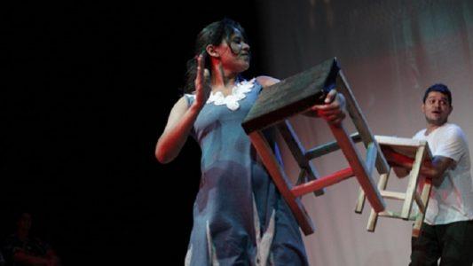 Cenas Ribeirinhas, da Cia Biruta. Foto de  Rubens Henrique (4) teatro cia biruta