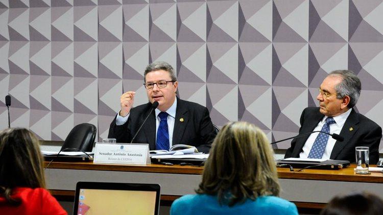 Comissão senado