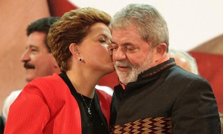 """A assessoria de imprensa do Instituto Lula classificou as gravações de """"nojentas""""/Foto:Cristiano Mariz"""