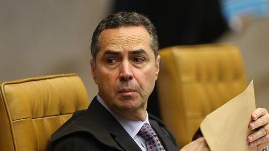 Ministro Barroso