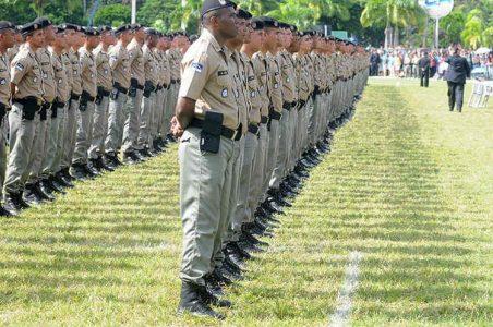Polícia montará esquema especial de segurança neste São João (Foto: JC Imagem)