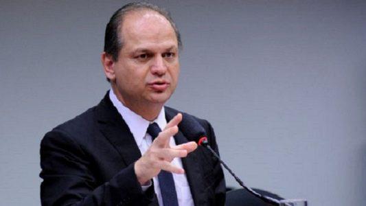 Ricardo Barros ministro