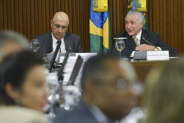 Temer também anunciou a extinção do Fundo Soberano do Brasil (FSB), que conta atualmente com R$ 2 bilhões de patrimônio/Foto:internet