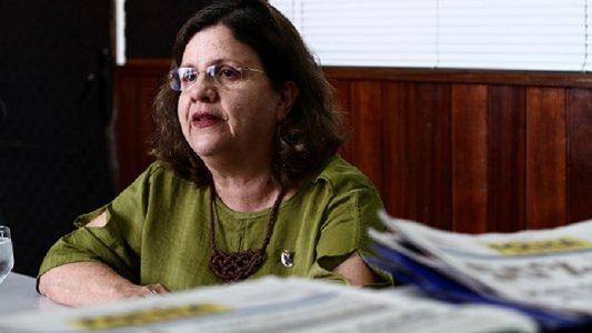 Teresa-Leitão
