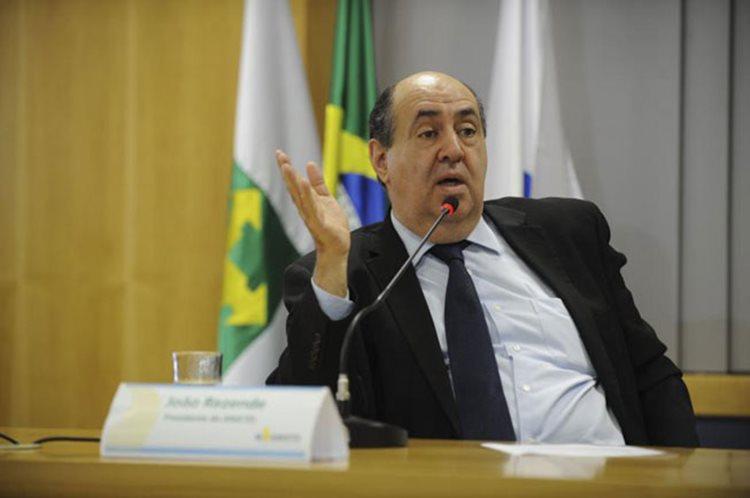"""""""Decisão desproporcional porque acaba punindo todos os usuários"""", disse o presidente da ANATEL, joão Rezende/Foto:Elza Fiuza Agência Brasil"""