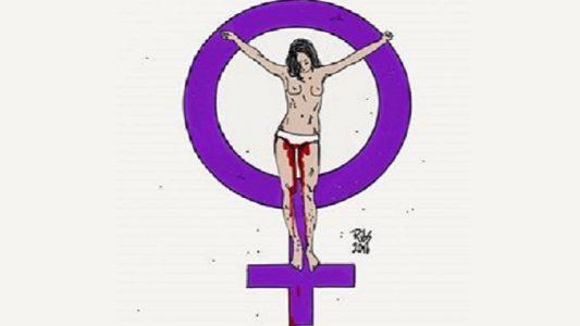 estupro feminismo