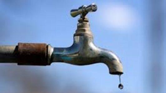 Vai faltar água em alguns bairros de Juazeiro (BA). (Foto: Arquivo)
