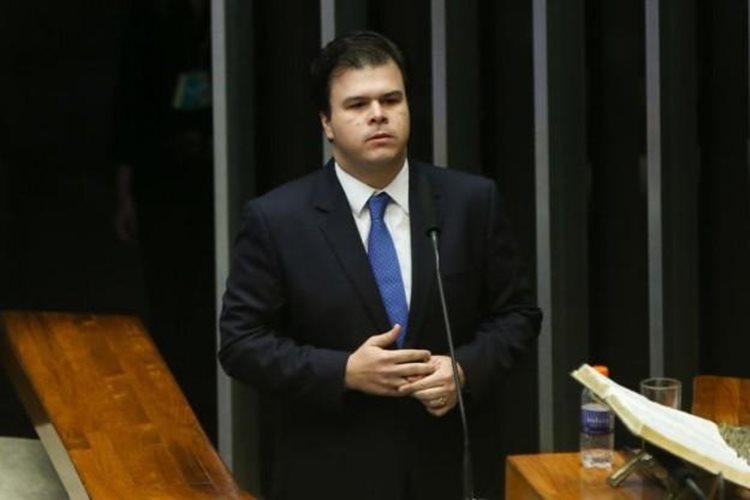 Cotado para a pasta da Integração Nacional, Fernando Filho assume o Ministério das Minas e Energia/Foto: arquivo