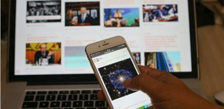Dilma Rousseff regulamentou o Marco Civil da Internet, que estabelece os princípios, garantias, direitos e deveres para quem usa a rede/Imagem ilustrativa