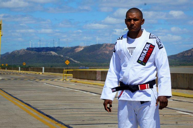 O atleta condutor da Tocha Olímpica em Sobradinho coleciona alguns títulos importantes/Foto:Assessoria