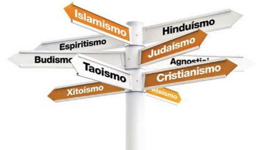O Fórum Diálogos é composto por integrantes de 15 instituições religiosas (Imagem ilustrativa)