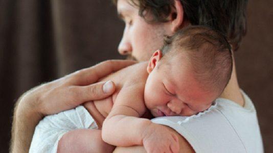licenca paternidade