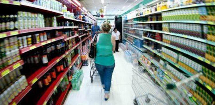 Os dados são da pesquisa em torno do Índice Nacional de Vendas da Associação Brasileira de Supermercados (Abras) e todas as variações já têm descontadas o efeito inflacionário com base do Índice Nacional de Preços ao Consumidor Amplo (IPCA)/Foto:JC Imagem