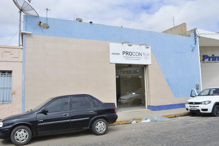 A Coordenadoria de Defesa e Proteção do Consumidor está sediada à Rua José Petitinga, Nº 253, no bairro Santo Antônio/Foto: ASCOM