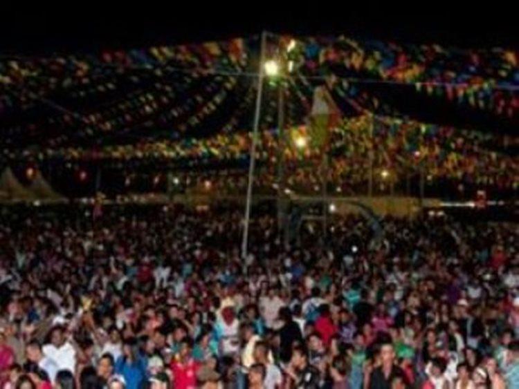 Vários eventos culturais marcarão a programação do São João de Salgueiro/Foto: internet