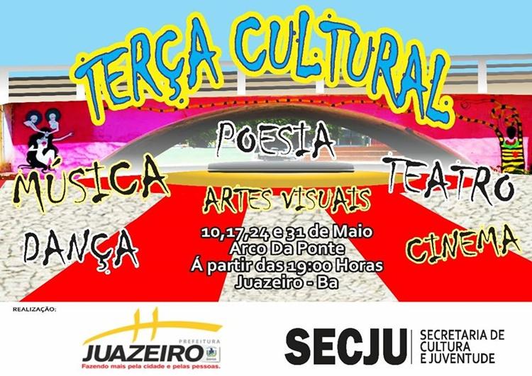 terça cultural