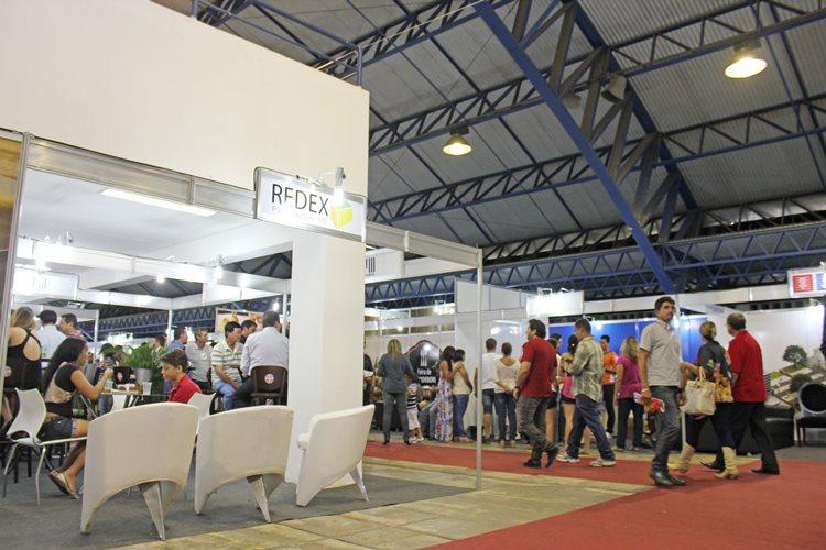 A maior feira do setor da América Latina espera receber cerca de 50 mil visitantes neste ano/Foto:Clas