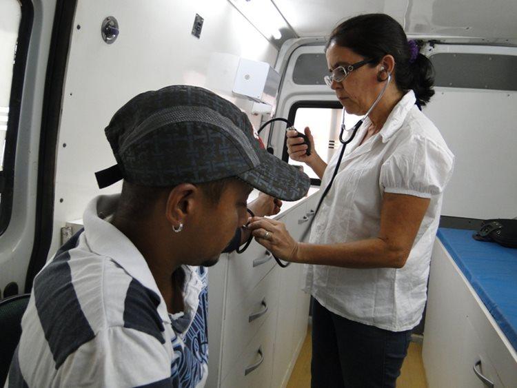 Objetivo é facilitar o acesso da população aos serviços de saúde/Foto: ASCOM