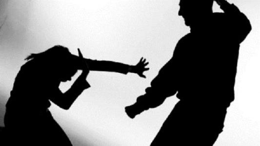 violência doméstica agressão
