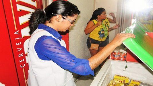 Vigilância sanitária fiscalizará o São João no vale. (Foto: Reprodução)