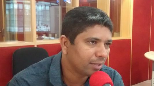 Edinaldo Lima