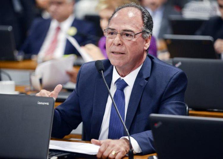 """""""O que restará à defesa é recorrer ao Supremo (STF); mas, não questionar que estamos aqui atropelando. Não estamos. Tem se assegurado aqui o espaço para que aqueles que defendem a presidenta Dilma possam fazer a todo o instante"""", disse FBC/Foto:Fábio Medina"""