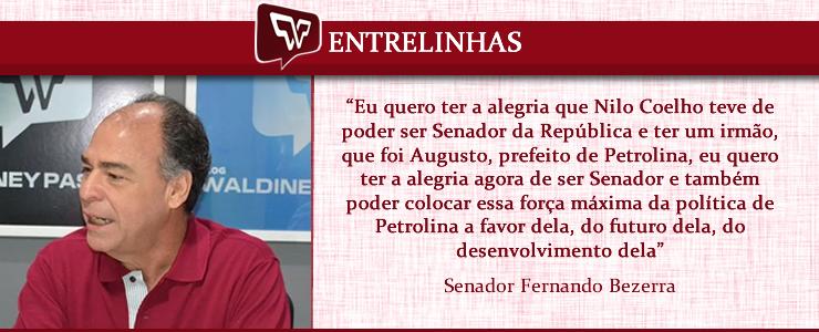 Fernando Bezerra - Poder ter filho prefeito.fw