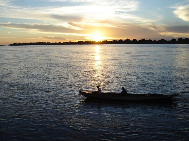 A ideia é chamar a atenção de todos para os graves problemas enfrentados pelo rio e sua bacia e para a necessária e urgente revitalização/Foto:internet