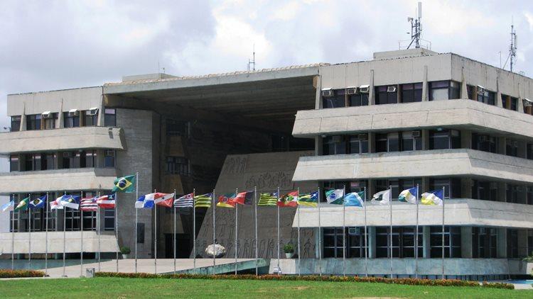 assembleia legisl bahia