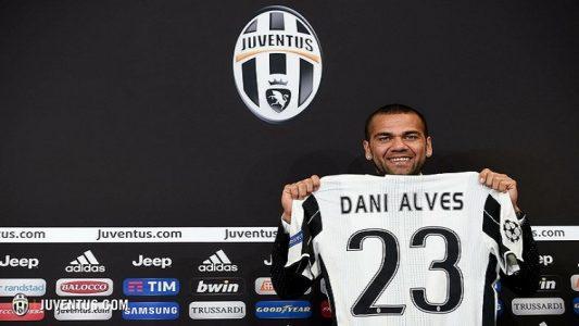 (Foto: Divulgação/Site oficial do Juventus)