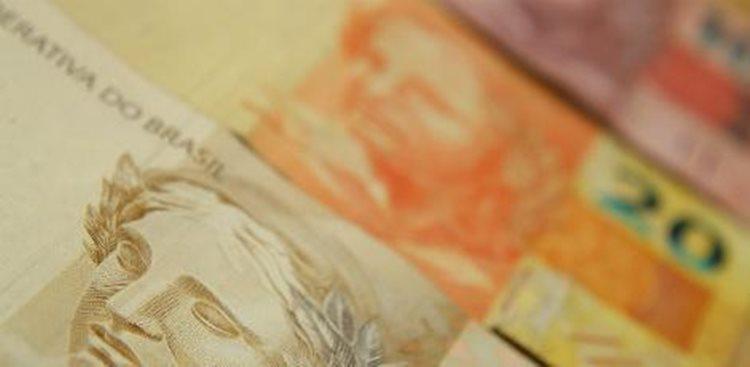 De acordo com o impostômetro do site feira do imposto, a arrecadação até hoje chega à soma de mais de R$ 842 bilhões/Foto:Marcos Santos