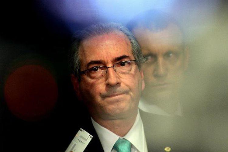 """O relator alega que ficou """"cristalino"""" que Cunha omitiu de forma intencional informações relevantes e prestou informações falsas às autoridades brasileiras/Foto:internet"""