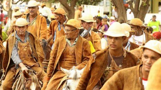festa do vaqueiro