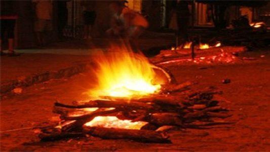 Seabra/BA: Prefeitura  proíbe fogueiras e fogos de artifício neste São João