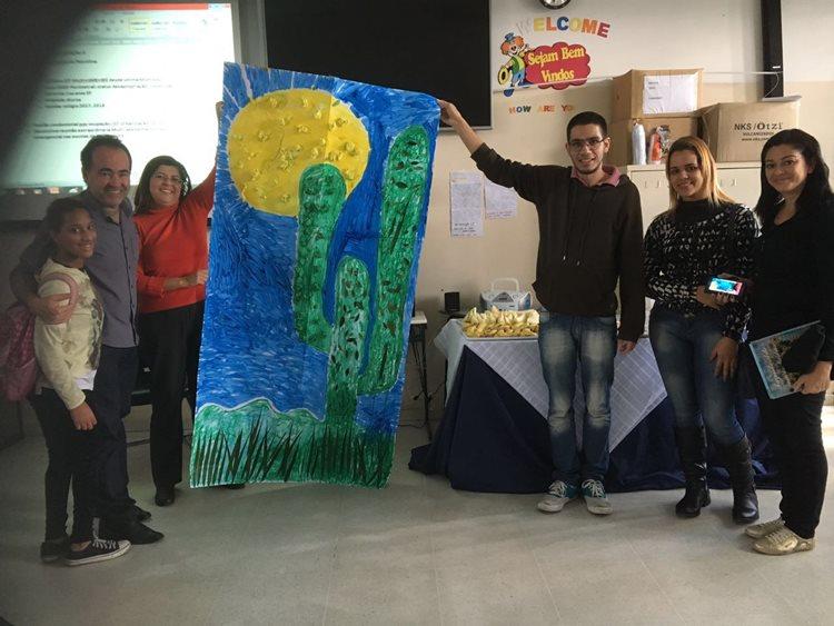 A experiência do Nova Semente já foi apresentada em outras cidades brasileiras e também nos EUA/Foto:ASCOM