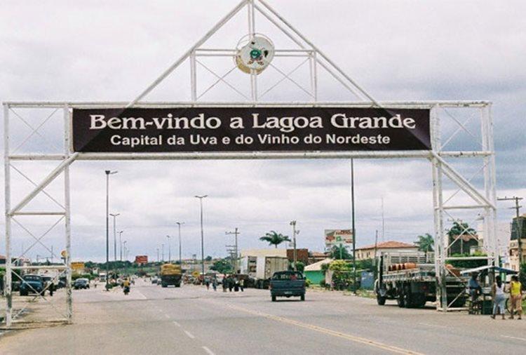Diversas atividades culturais devem marcar aniversário de Lagoa Grande/Foto:reprodução internet