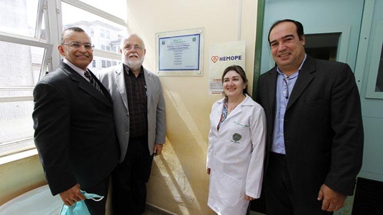 médicos uteistas