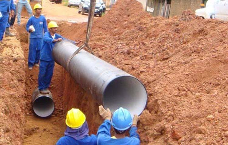 A oficina oferece informações e subsidios sobre a legislação ambiental que trata especificamente sobre o saneamento básico nos municípios/Foto:reprodução internet